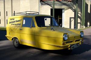1971 Reliant Super Van III Only Fools and Horses tv show