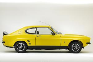 1973 Ford Capri RS 3100