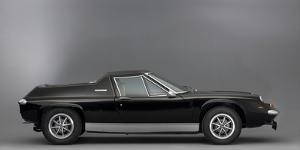 1977 Lotus Europa JPS Special