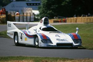 1977 Porsche 936 at Goodwood Festival of Speed
