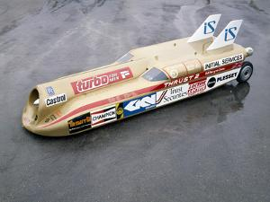 1980 Project Thrust II