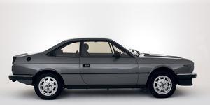1983 Lancia Beta Volumex