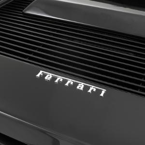 1988 Ferrari Testarossa, detail
