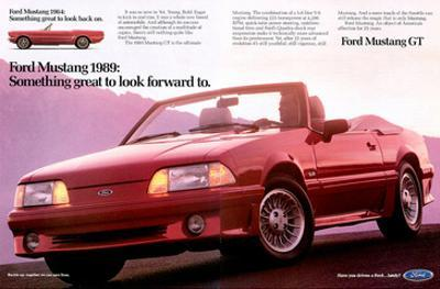 1989Mustang-To Look Forward To