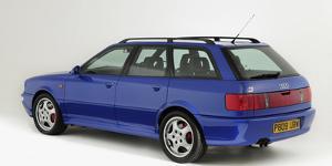 1995 Audi RS2 Estate
