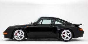 1995 Porsche 993 RS