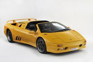 1996 Lamborghini Diablo VT Roadster
