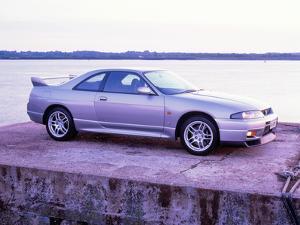 1998 Nissan Skyline GTR