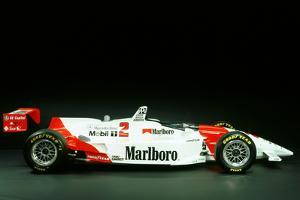 1998 Penske PC26 Indy racing car