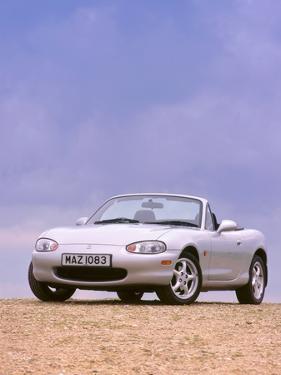 1999 Mazda MX5