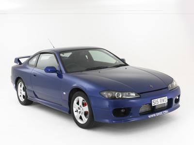 1999 Nissan Silvia Spec R