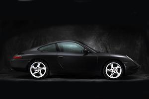 2000 Porsche 996 Carrera
