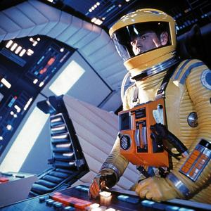 2001: A Space Odyssey, Gary Lockwood, 1968