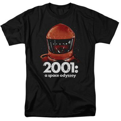 2001 A Space Odyssey/Red Space Helmet