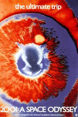 2001 - A Space Odyssey