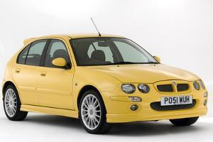 2001 MG ZR 160
