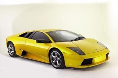 2003 Lamborghini Mucielago