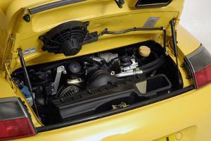 2003 Porsche GT3
