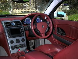2004 Maserati Quattroporte