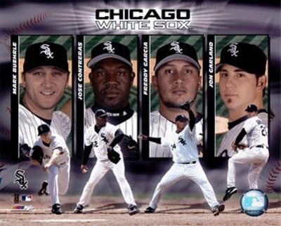 "2005 White Sox  ""BIG 4"" /  Pitchers"