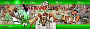 2008 Boston Celtics NBA Finals Champions
