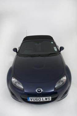 2010 Mazda MX5