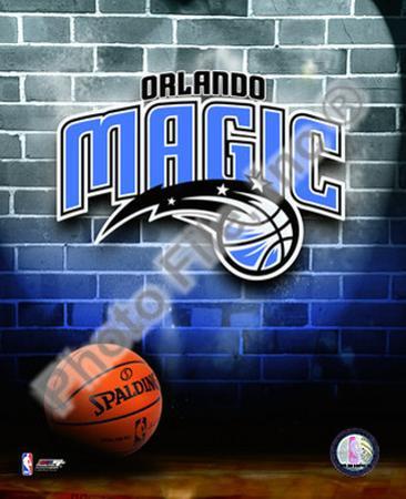 2010 Orlando Magic Team Logo