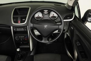 2010 Peugeot 207CC