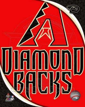 2011 Arizona DBacks Team Logo
