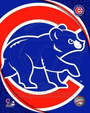 2011 Chicago Cubs Team Logo