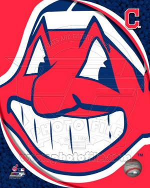 2011 Cleveland Indians Team Logo