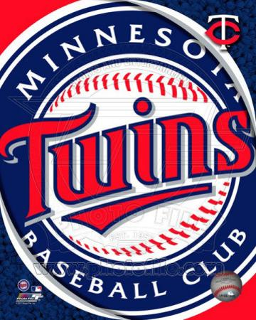 2011 Minnesota Twins Team Logo
