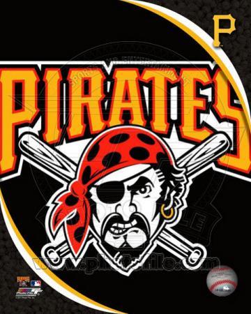 2011 Pittsburgh Pirates Team Logo