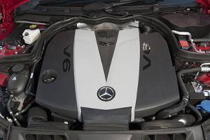 2013 Mercedes Benz C350 AMG
