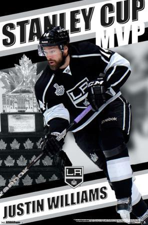 2014 Stanley Cup - MVP