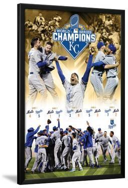 2015 World Series - Celebration