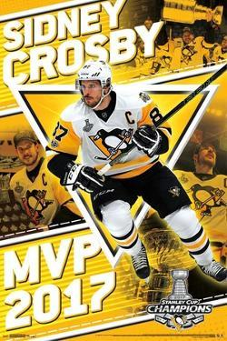 Affordable Sidney Crosby Posters For Sale At AllPosters