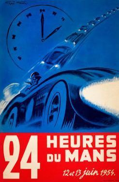 24 Heurs du Mans