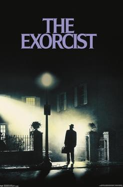 24X36 The Exorcist - One Sheet