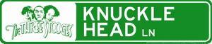 3 Stooges - Knucklehead