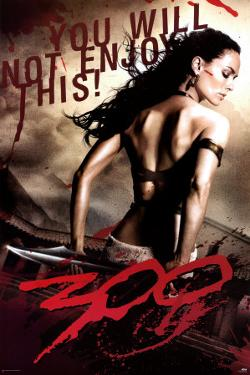 300 (2006 Film) Posters, Prints, Paintings & Wall Art for ...