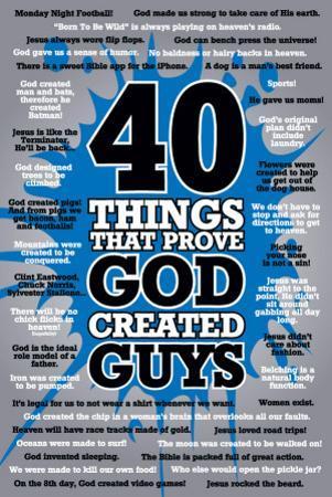 40 Guys
