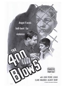 400 Blows, 1959