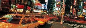 42nd Street- Times Square- NYC