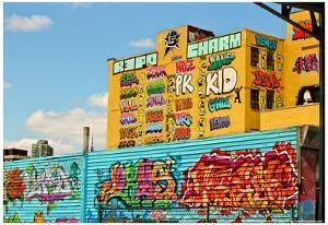 5 Pointz Long Island City New York