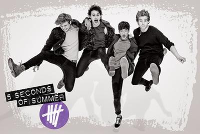 5 Seconds of Summer - Jump