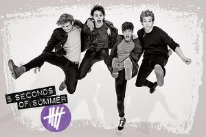 5 Seconds of Summer - Jump