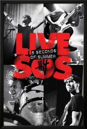 5 Seconds of Summer - Live