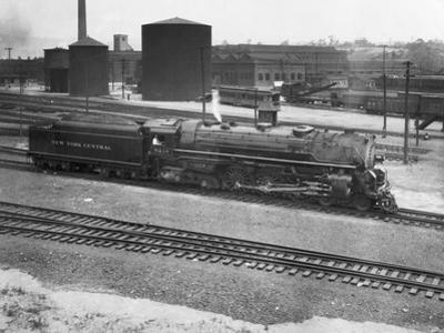 5200 Series Locomotive