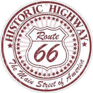 66 Historic Highway